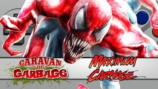 Download Spider-Man Maximum Carnage (SNES ) - Caravan Of Garbage Video