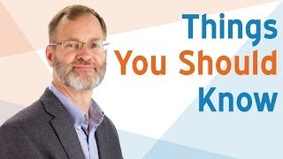 Download Things You Should Know: Hiring a Bankruptcy Lawyer Video