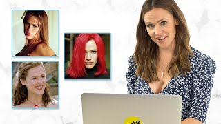 Download Jennifer Garner Takes Our ″Which Classic Jennifer Garner Character Are You?″ Quiz Video