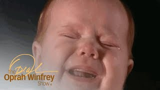 Download One Woman Unlocks the Secret Language of Babies | The Oprah Winfrey Show | Oprah Winfrey Network Video