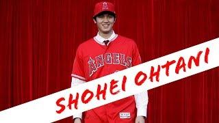 Download Shohei Ohtani 2018 Highlights [HD] Video