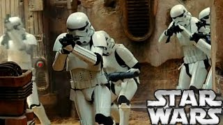 Download Rogue One Clip #1 ″Stormtroopers Attack″ Analysis/Review Video