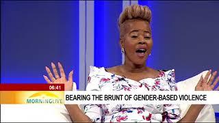 Download Bearing the brunt of gender-based violence Video
