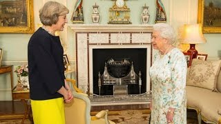 Download Britain gets a new PM: how the day unfolded Video