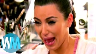 Download Top 10 des raisons de DÉTESTER Kim Kardashian ! Video