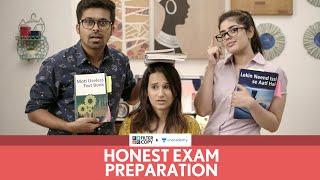 Download FilterCopy | Honest Exam Preparation | Ft. Yashaswini Dayama, Raunak Ramteke and Alisha Chopra Video