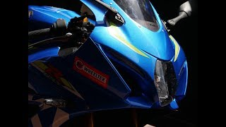 Download Suzuki Gsxr1000R Video