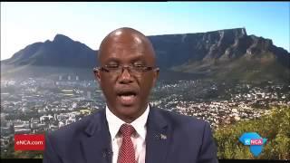 Download Auditor General Kimi Makwetu speaks to eNCA Video
