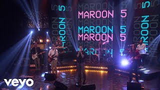 Download Maroon 5 - What Lovers Do (Live On The Ellen DeGeneres Show/2017) Video
