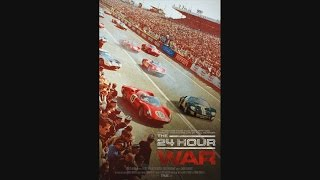 Download The 24 Hour War - OFFICIAL TRAILER (2016) Video