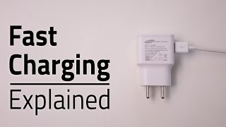 Download Fast Charging Explained Video