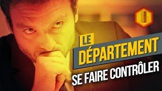 Download LE DÉPARTEMENT #7 Se faire contrôler Video