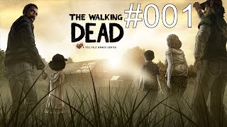 Download The Walking Dead PS4 Gameplay Deutsch (GoTY Edition) Episode #1 : A New Day Part 1 - Ein neuer Tag Video