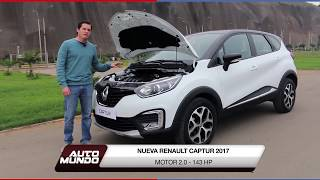 Download Nueva Renault Captur 2017 - Parte 2 Video