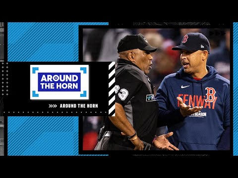 Do we want accuracy or entertainment? - Pablo Torre on robot umpires in MLB   Around The Horn
