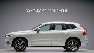 Download 90 Years Of Volvo Cars Video