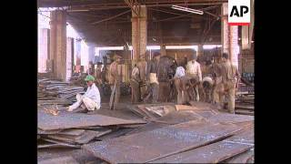 Download India - Ship Breaking Video