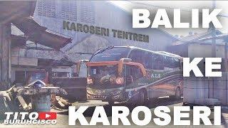 Download NGAPAIN COBA BALIK LAGI KE KAROSERI? Video