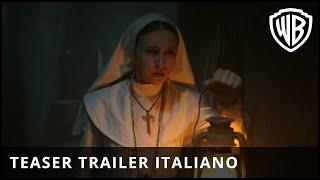 Download The Nun – La vocazione del male - Teaser Trailer Ufficiale Video