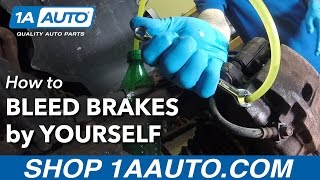 Download How to Bleed your Brakes by Yourself Video