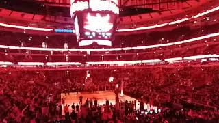 Download Chicago Bulls Opening and Player Introductions - 2/12/18 vs. Orlando Magic Video