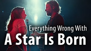 Download Everything Wrong With A Star Is Born (2018) Video