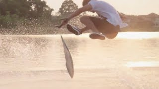 Download NOISIA VISION - OFFICIAL Teaser - WakeSkate Video