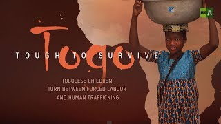 Download Togo: Tough to Survive. Togolese children stuck between hard labour and human trafficking Video