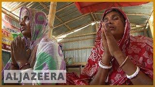 Download 🇧🇩🇲🇲The Hindu Rohingya who want to return to Myanmar   Al Jazeera English Video