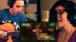 Download Bastion - Build That Wall Cover (Zias Theme Cover) Video