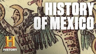 Download The History of Mexico | History Lists | History Video