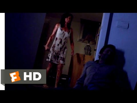 VHS: Viral (2014) - Demonic Wives Scene (7/10) | Movieclips