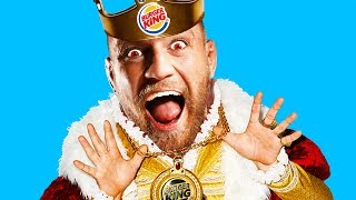 Download Top 10 Burger King Items You Should NEVER ORDER According To The Internet! Video