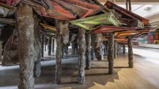 Download Phyllida Barlow: British Pavilion artist at Venice Biennale 2017 Video