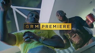 Download K Lav - Jet Li (ft. Stardom) [Music Video] | GRM Daily Video
