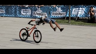 Download Extreme Bike Tour - MTB Stunt Grand Prix [HD] Video