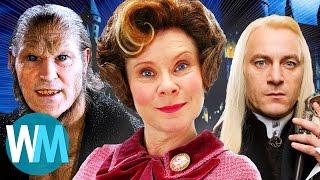 Download Top 10 Most Evil Harry Potter Villains Video