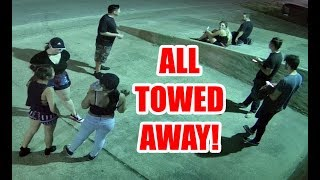 Download 2 Tows, 2 Escapes, 2 Smart People Video