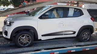 Download Renault Kwid começa a chegar às concessionárias - car.blog.br Video