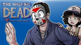 Download The Walking Dead - A NEW DAY! (Season 1) Ep. 1! Video