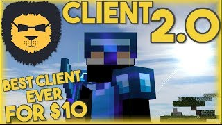 BADLION CLIENT (BETA) REVIEW + INSIDE LOOK (WHY THIS CLIENT IS