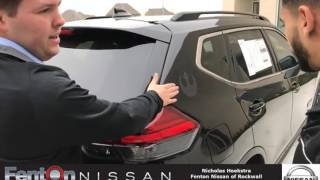 Download Limited Edition Star Wars Nissan Rogue Video