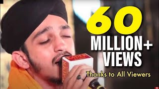 Download Special Salam 2017 - Aey Saba Mustafa ﷺ Se Kehdena - Hafiz Kamran Qadri Video