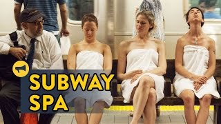 Download The Subway Spa Video