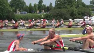 Download 2011 IRA Men's Varsity 8 Grand Final Video
