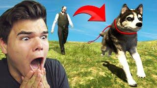 Download Playing GTA 5 As An ANIMAL! Video