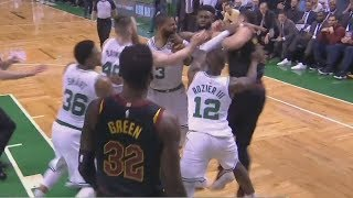 Download LeSuits Lose Game 5! LeBron More TOs Than Asts! 2018 NBA Playoffs Video