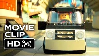 Download The Lego Movie CLIP - Everything Is Awesome (2014) - Chris Pratt, Morgan Freeman Movie HD Video