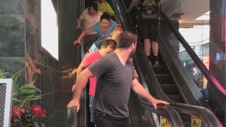 Download Magic Escalator Prank Video