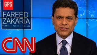 Download Fareed Zakaria: Trump's plutocratic populism marches on Video
